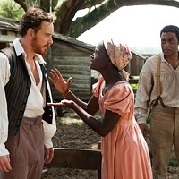 12 Years a Slave: Roots writ large