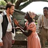 <i>12 Years a Slave</i>: <i>Roots</i> writ large