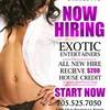 Need a job? Club Onyx is hiring.