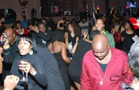 Night Review: Pre-Valentine's reggae party at Twilight Caribbean Restaurant and Bar