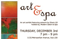Art & Spa event