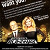 Apply to be on <em>Project Runway</em>