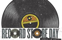20 recommendations for Record Store Day