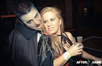 2013 Halloween events in Charlotte