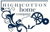 Takeover Friday at High Cotton Home Co.