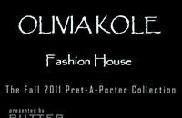 Pret-a-porter pour vous: Olivia Kole Fashion House show
