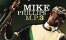 Audiofloss — Vol. 4, No. 6: Mike Phillips talks <em>M.P.3</em>