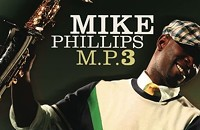 Audiofloss &#151; Vol. 4, No. 6: Mike Phillips talks <em>M.P.3</em>