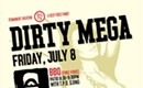 Enter the homemade bikini contest at Dirty Mega party