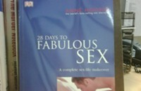 28 Days To Fabulous Sex