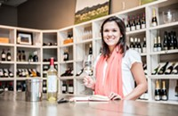 3 questions with Ashlee Cuddy, co-owner of Bond Street Wines