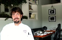 3 questions with chef Paul Verica of Heritage Food and Drink