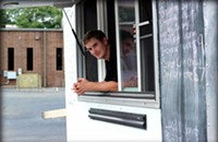 3 questions with Craig Barbour, food truck owner/caterer/chef