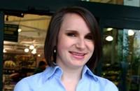 3 questions with dietician Erin Pesta Jones