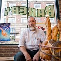 3 questions with Fourth Ward Bread Co.'s Ken Schneider