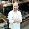 3 questions with Greg Zanitsch, chef at The Fig Tree