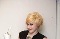 3 questions with Kayla Jones, Mattie's server