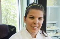 3 questions with Rachel Miller, gelato master