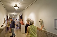 Gallery Up is a haven for <em>Small Works</em>