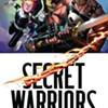 Quickie comic review: <em>Secret Warriors</em> No. 8