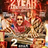 Suite celebrates 2 years with 2 DJs