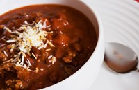5 must-have hot meals to eat in cold Charlotte