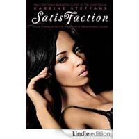 Karrine Steffans is back with <em>SatisFaction</em>