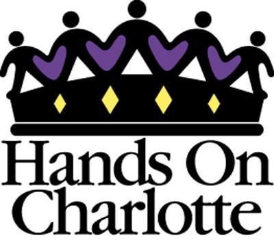 6 Volunteer - COURTESY HANDS ON CHARLOTTE