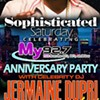 Jermaine Dupri hosts party at Tempo Saturday