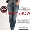 Upcoming: Red Engine Trunk Show