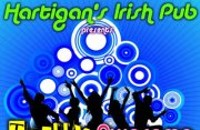 '80s Dance Party at Hartigan's Pub