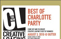 Party with the 'Best of Charlotte' at Butter