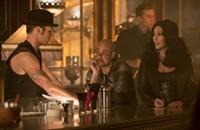 <em>Burlesque</em>: Cher and share alike