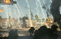 <em>Battle: Los Angeles</em>: Snore of the worlds