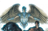 Quickie comic review: <em>Dark X-Men</em> No. 1