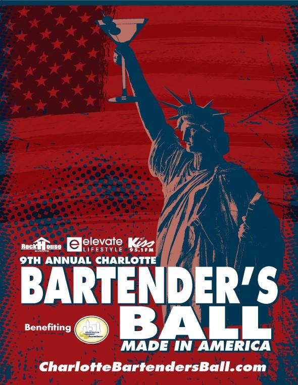 9th Annual Bartender