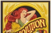 A beer dinner at Revolution Pizza