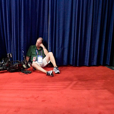 Republican National Convention 2012: Day 3
