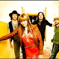 A NEW DAY: Grace Potter and the Nocturnals