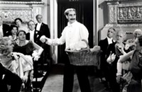 Join Marx Brothers at the <em>Opera</em>