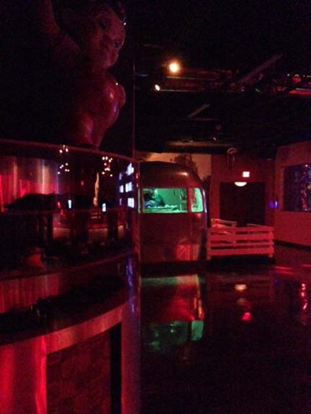 Passion nightclub raleigh