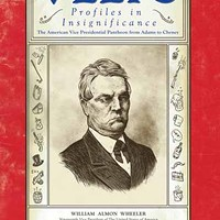 A playful history book: Veeps: Profiles in Insignificance