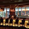 Now open: Bubble Lounge