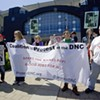 DNC protesters still battling with Charlotte over permits