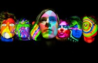 Of Montreal's performance art