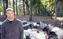 Activists talk turkey ... and blast the dangers of GMO