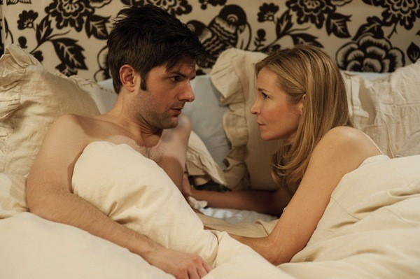 Adam Scott and Jennifer Westfeldt in Friends with Kids (Photo: Lionsgate)