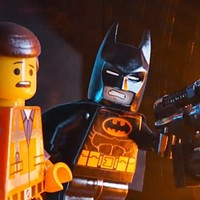 Adjust Your Tracking, Jack Ryan: Shadow Recruit, The LEGO Movie among new home entertainment titles