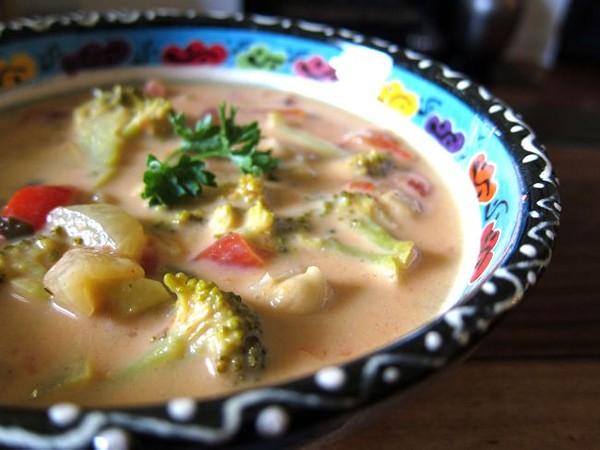 African stew