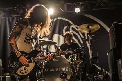 Against Me 05012014